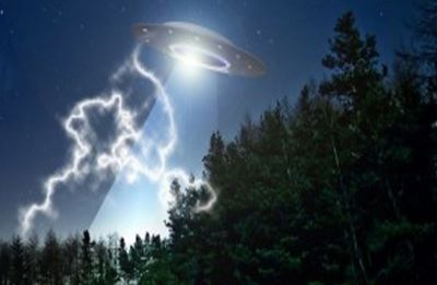 Alien spotted in Pune? Man claims he saw extra-terrestrial object, writes to PMO