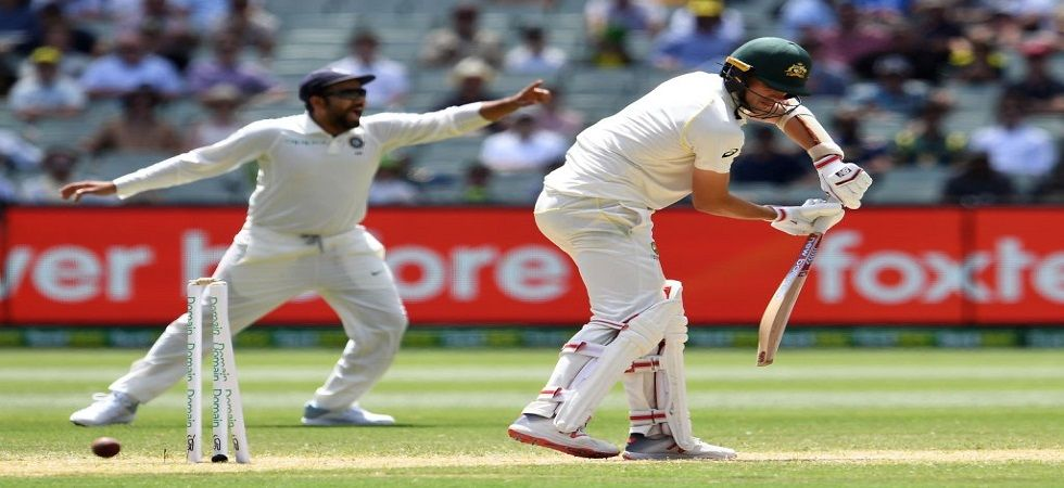 Australia are facing a potential catastrophe against India in the Melbourne Test. (Image credit: ICC Twitter)