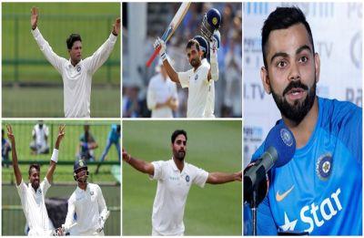 Yearender 2018: Virat Kohli's list of dodgy decisions hurt Indian cricket team