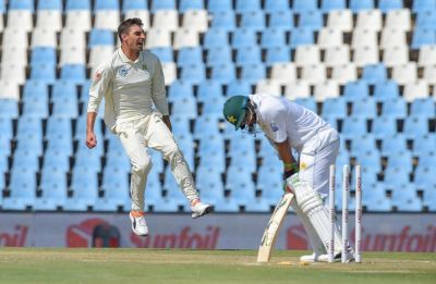 Duanne Olivier wrecks Pakistan in Centurion, finishes with record tally for South Africa