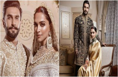 Deepika Padukone makes a SHOCKING revelation about her engagement with Ranveer Singh; check out