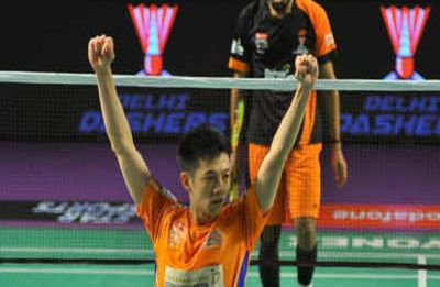 PBL4: Sourabh, Kirsty guide Ahmedabad to 4-3 win over Bengaluru