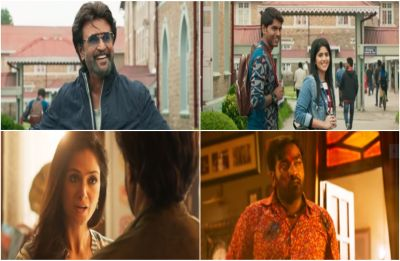 Petta Trailer: Superstar Rajinikanth's pure swag fest that will blow your mind! Get RAJINIFIED