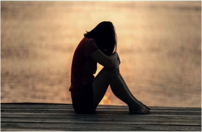 Sadness and anger may signal poor health, says study