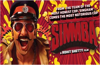 'Simmba' review: Ranveer Singh steals the show as Sangram Bhalerao