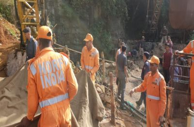 Meghalaya Mining Crisis: Indian Navy's diving team to reach today as time runs out for trapped miners