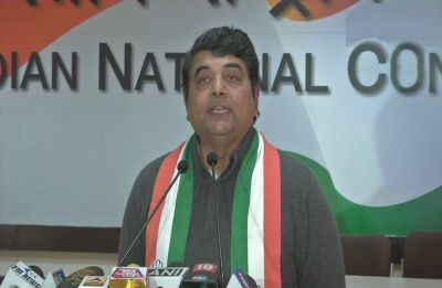 Christian Michel has pressure to name a particular family, ED has no credibility left: Congress on AgustaWestland case