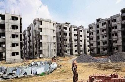 Government plans to sanction one crore houses before 2020