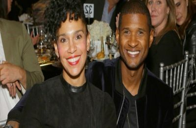 Usher files for divorce from Grace Miguel after 2 years of marriage