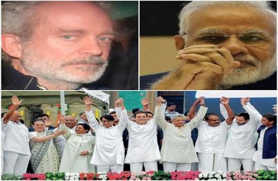 Yearender 2018: These political events remained top headlines in India