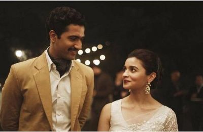 Vicky Kaushal says 'Box office numbers can't decide if a film is good or not'