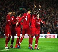 Liverpool crush Arsenal 5-1 to extend lead in Premier League, Tottenham Hotspur lose