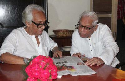 Despite illness, Mrinal Sen was conscious about present situation: Buddhadeb Bhattacharjee
