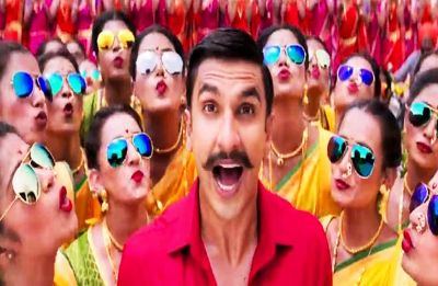 Simmba Box Office Collection Day 2: Ranveer Singh starrer is a fireball!