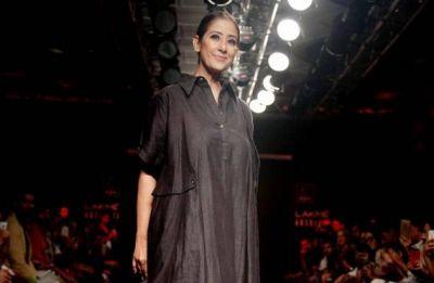 Manisha Koirala: Cancer came as a gift, transformed my life
