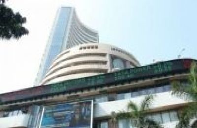 BSE Sensex rises over 150 points, Nifty hits 10,900-mark in opening trade