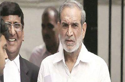1984 anti-Sikh riots: Former Congress MP Sajjan Kumar surrenders in Delhi's Karkardooma Court