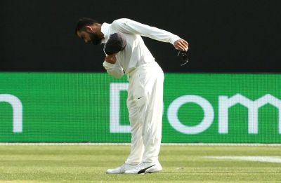 ICC Test Player Rankings: Virat Kohli, Kagiso Rabada end 2018 on top spots