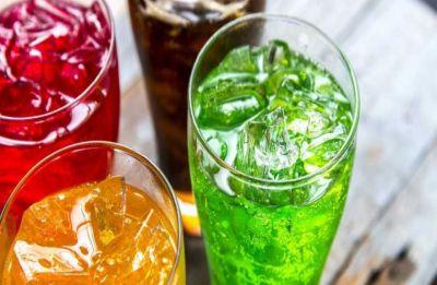 Beware! Drinking soda, sweetened drinks may up chronic kidney disease