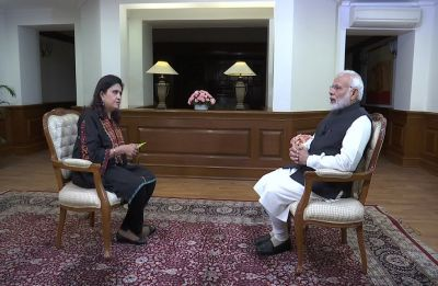PM Modi's interview highlights: PM clarifies stand on Rafale, surgical strikes, slams Congress