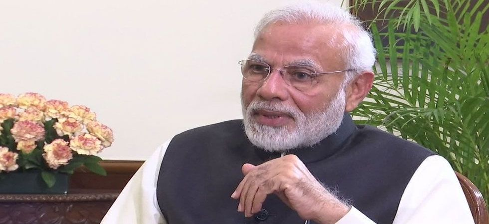 Prime Minister Narendra Modi said that he had warned people about demonetisation a year before implementing it.