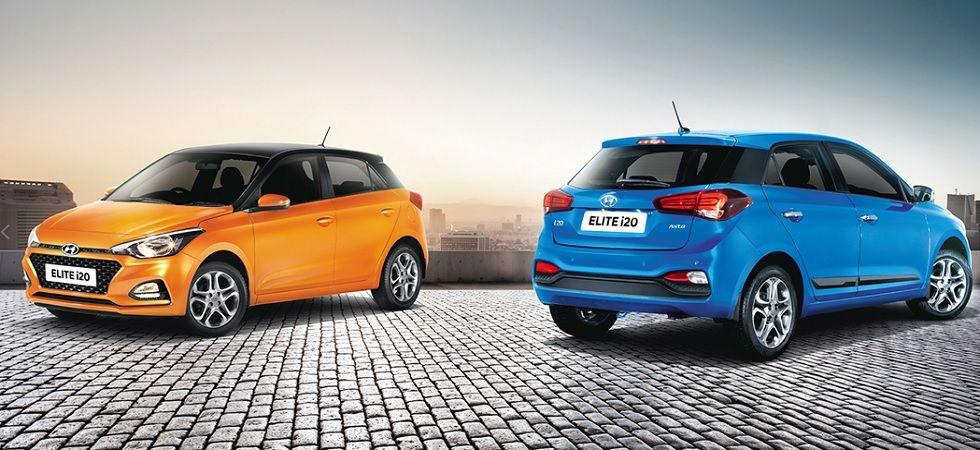 Hyundai i20 sales touches 13 lakh (i20 website)