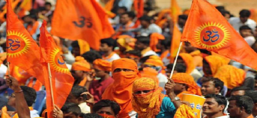 The RSS also described Modi's comments as a