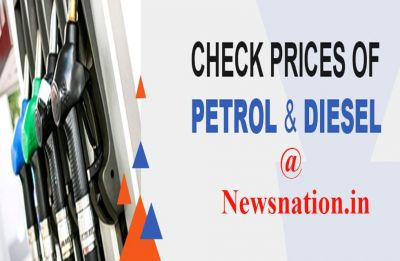 Petrol, diesel prices slashed yet again, check January 2 rates here