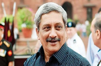 Rafale Audio Clip Row: Goa Congress demands raid in Manohar Parrikar's bedroom
