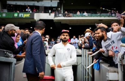 Virat Kohli returns to Sydney, a venue where Indian cricket team's transition began