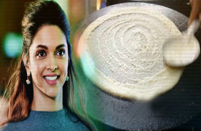 When a Dosa was named after Deepika Padukone in US