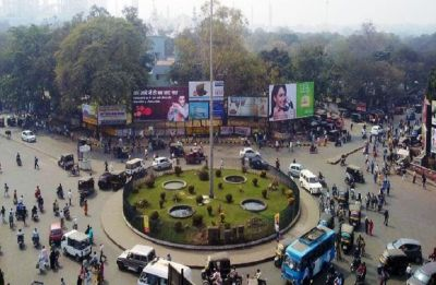 Jamshedpur, as named by a British Viceroy and landscaped by a German, turns 100