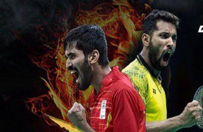 Srikanth, Sai Praneeth shine as Bengaluru beat Delhi in PBL