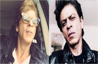 Shah Rukh Khan reveals the most expensive thing he has bought. Any guesses?
