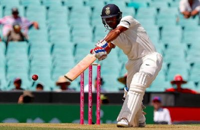 Mayank Agarwal slams second fifty, puts India on top in Sydney Test vs Australia