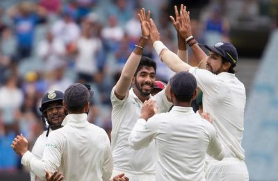 Kapil Dev hails Indian cricket team's current crop of fast bowlers, terms them 'unbelievable'