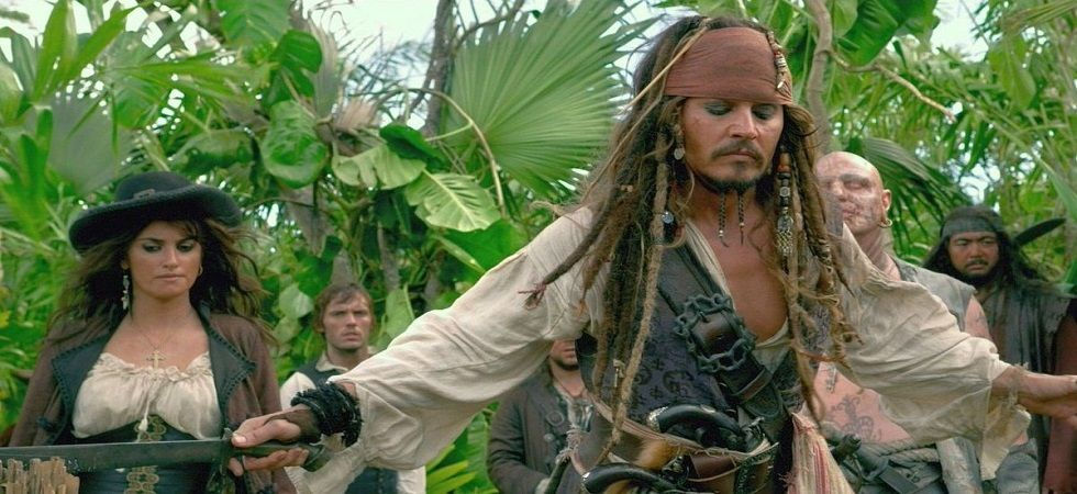 Johnny Depp's exit from the Pirates of the Caribbean 6 saves Disney