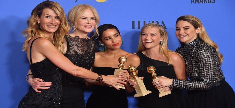 'Big Little Lies likely to air this June (Photo: Twitter)