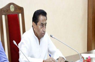 Kamal Nath backtracks on Vande Mataram, says national song will be back with police band now