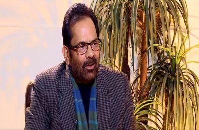 Ram Mandir, Rafale, Triple Talaq: Union Minister Mukhtar Abbas Naqvi's exclusive interview with NN