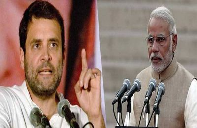 On PM Modi's 'open book Rafale exam', Rahul has special message for LPU students