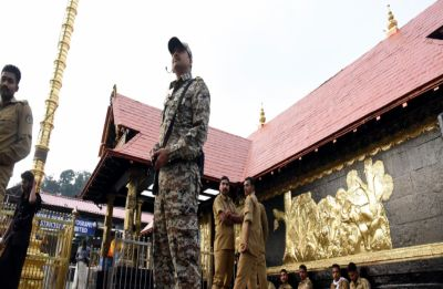 Secret darshan through staff entrance without 'irumudikettu': How 2 women scripted history at Sabarimala