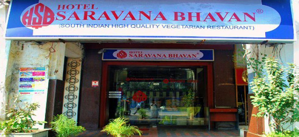 Saravana Bhavan among popular restaurant chains raided by I-T (File Photo)