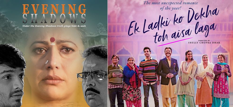 Hindi feature films based on LGBTQ community are slated to be released in theatres early 2019/ Image: Film poster