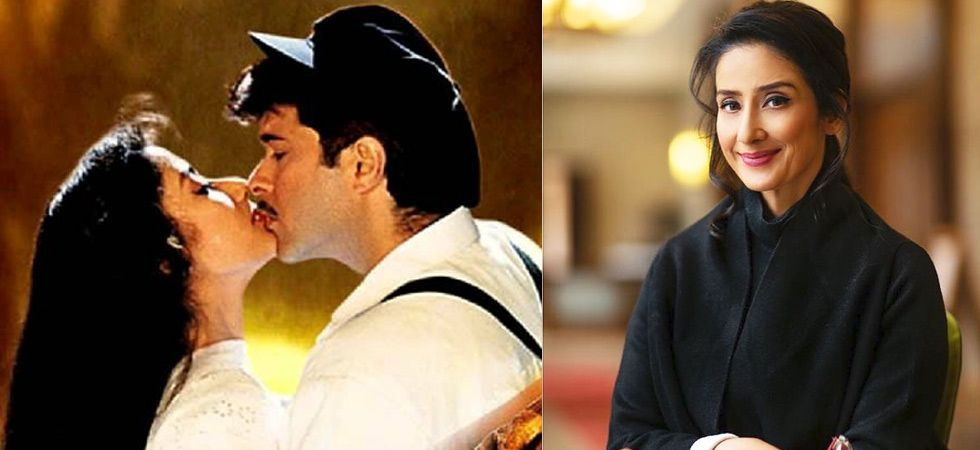 "Vidhu Vinod Chopra dismissed Manisha Koirala as a ""terrible actress"""