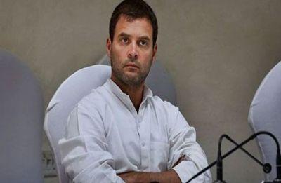 Smita Prakash slams Rahul Gandhi for his 'pliable journalist' remark