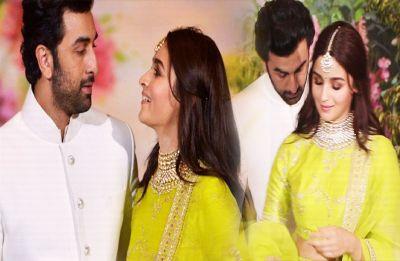 Alia Bhatt opens up on her 'crush Ranbir', says I kept staring at Ranbir's pictures