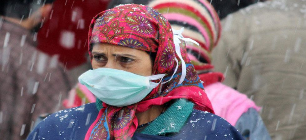 Five districts of Rajasthan have seen a sharp rise in the number of swine flu cases (File Photo: PTI)
