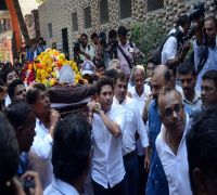 Why no state funeral for Padma Shri Ramakant Achrekar, coach of Bharat Ratna Sachin Tendulkar?