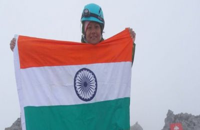 India's Arunima Sinha becomes world's first woman amputee to climb highest peak of Antarctica, PM Modi hails the achievement